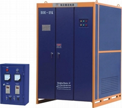 EOE aluminum ally section oxidation power equipment