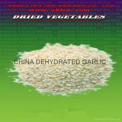 dried minced garlic dehy