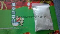 2013 dehydrated garlicpo