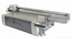 2.5x1.2m Large Format UV Flatbed Printers