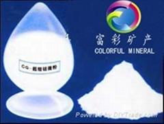 環氧樹脂填料用硅微粉