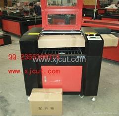 厂家供应6040激光雕刻切割机