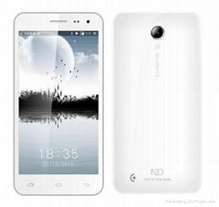 NEO N003 Advanced Smart Phone 5.0 Inch 1920*1080 OGS IPS MTK6589T Quad Core