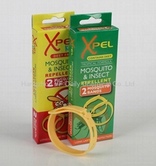 mosquito repellent rings