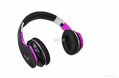 Wireless Bluetooth Headphones for computer- G1