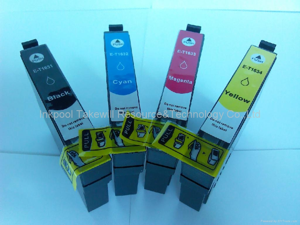 epson latest compatible ink cartridge 1