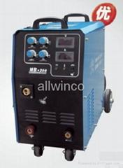 MIG/ARC welding machine