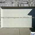 Automatic Overhead Sectional Garage Door 2