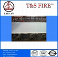 Ceramic fiber blanket 4