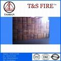 Ceramic fiber blanket 5