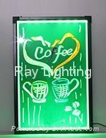 Ray Lighting RA6040 Mitsubishi hardened acrylic Led writing board