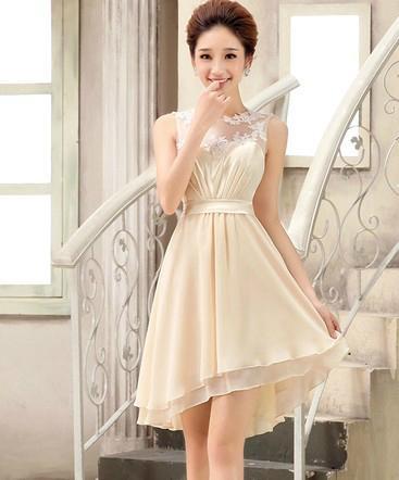 wedding dress evening dress 3