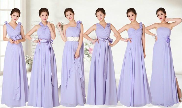 wedding dress evening dress 4