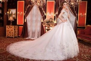wedding dress top quality 2