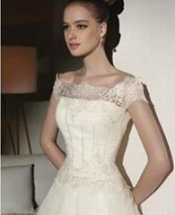 wedding dress top selling