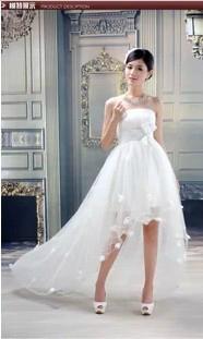 Bridal Dress Dimond Wedding Dress Top Quality for Wholesale 1
