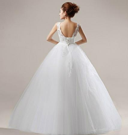 Bridal Dress wedding dress 1