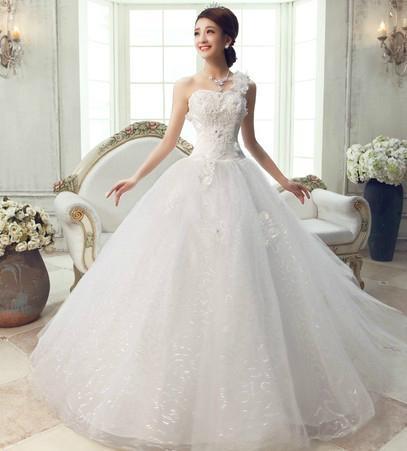 2013 Popular wedding Dress 1