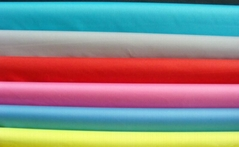 Polyester dyed fabric for home textile