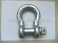 Drop Forged Anchor Shackle