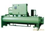 滿液式水地源熱泵
