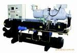 工业余热型水源热泵