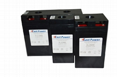 2V Stationary Batteries For Telecom