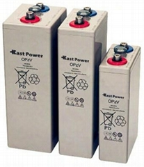 GEL Batteries For Solar and Remote Area Power Systems
