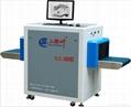 新型X射線異物檢測機 ELS-