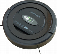 The newest robot vacuum cleaner -QQ5