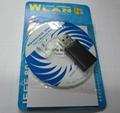 150Mbps Wireless Wifi Dongle For satellite receiver 3