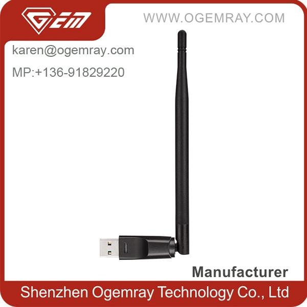 Realtek RTL8188CUS 150Mbps wifi adapter for android tablet 1