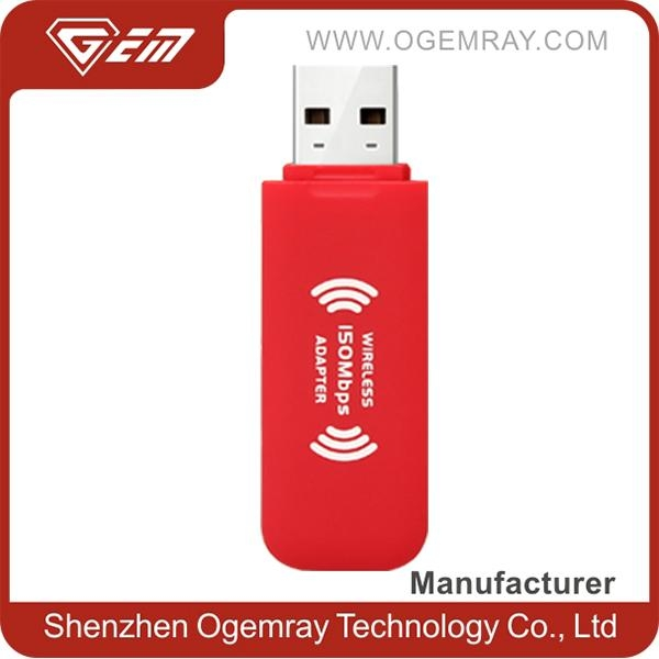 RT3070 Chipset USB dongle  2