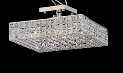 2013 Hot selling popular latest modern crystal lighting C98179