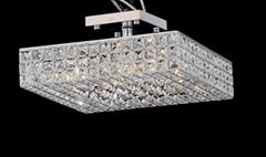 2013 Hot selling popular latest modern crystal lighting C98179