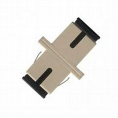 SC-SC Multimode Simplex SC Adapter