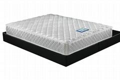 pocket spring memory foam mattress