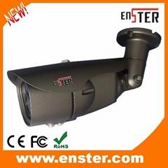 户外安全防水变焦监视器