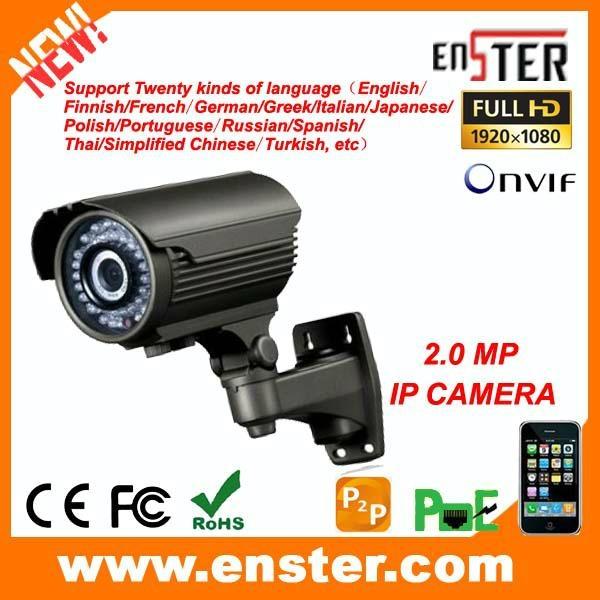 """SONY 1/2.5"""" CMOS with IR Cut HD Webcam 1"""