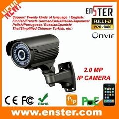 """SONY 1/2.5"""" CMOS with IR Cut HD Webcam"""