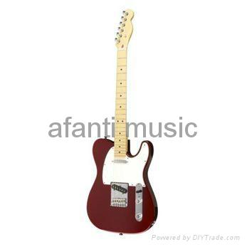 TL electric guitar 1