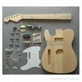 Telecaster Guitar Kits 1