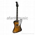 Firebird Electric Guitar
