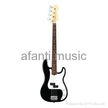 Precision Bass Guitar 1