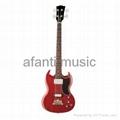 SG Bass Guitar