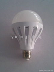 LED贴片高亮12W球泡
