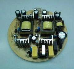 LED智能家居遙控吸頂燈電源