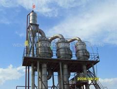 Barium Chloride Evaporative Crystallizer Barium Chloride Crystallizer