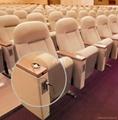 Theater Cinema Auditorium Church Chairs  4