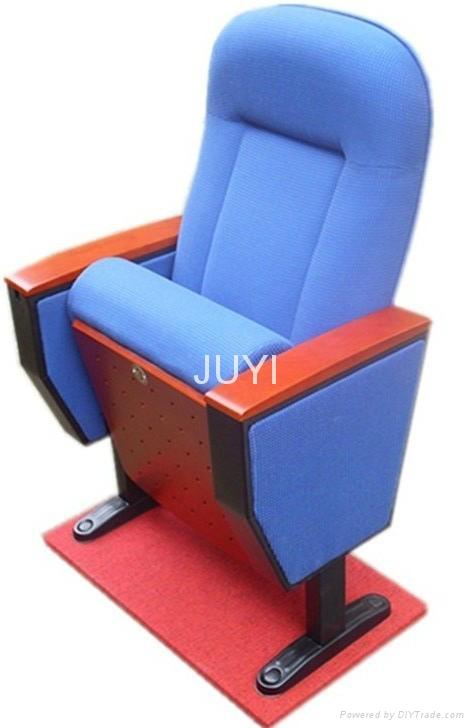 Theater Cinema Auditorium Church Chairs  5